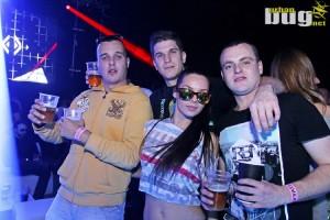 37-UMEK @ BelExpoCentar | Belgrade | Nightlife | Techno Party
