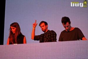 06-UMEK @ BelExpoCentar | Belgrade | Nightlife | Techno Party
