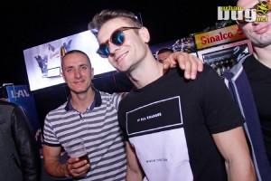 11-UMEK @ BelExpoCentar | Belgrade | Nightlife | Techno Party