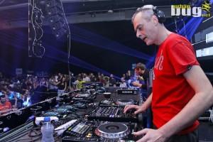 78-UMEK @ BelExpoCentar | Belgrade | Nightlife | Techno Party