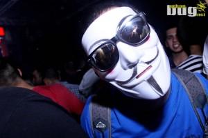 29-UMEK @ BelExpoCentar | Belgrade | Nightlife | Techno Party