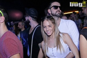 10-UMEK @ BelExpoCentar | Belgrade | Nightlife | Techno Party