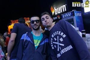 07-UMEK @ BelExpoCentar | Belgrade | Nightlife | Techno Party
