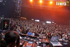 39-UMEK @ BelExpoCentar | Belgrade | Nightlife | Techno Party