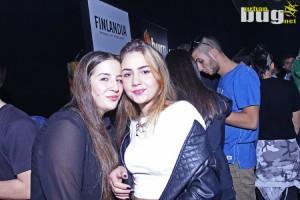 28-UMEK @ BelExpoCentar | Belgrade | Nightlife | Techno Party
