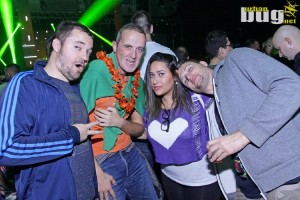 01-UMEK @ BelExpoCentar | Belgrade | Nightlife | Techno Party