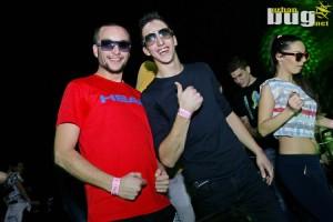 23-UMEK @ BelExpoCentar | Belgrade | Nightlife | Techno Party