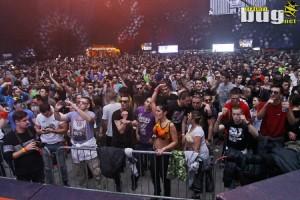 15-UMEK @ BelExpoCentar | Belgrade | Nightlife | Techno Party