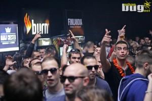 16-UMEK @ BelExpoCentar | Belgrade | Nightlife | Techno Party