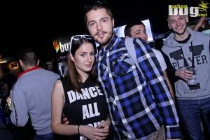 02-UMEK @ BelExpoCentar | Belgrade | Nightlife | Techno Party