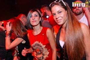 30-UMEK @ BelExpoCentar | Belgrade | Nightlife | Techno Party