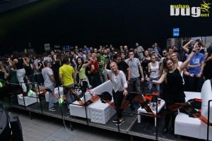 76-UMEK @ BelExpoCentar | Belgrade | Nightlife | Techno Party