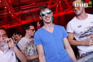 22-UMEK @ BelExpoCentar | Belgrade | Nightlife | Techno Party