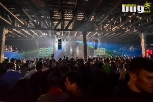 15-Nicole Moudaber @ Depo Magacin | Belgrade | Serbia | Nightlife | Techno Party