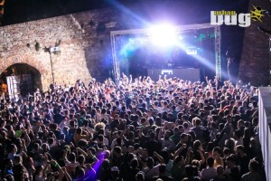 05-APGRADE 2016 :: Chris Liebing @ klub Barutana | Beograd | Noćni život