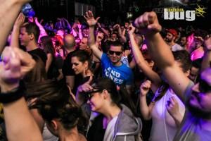 12-APGRADE 2016 :: Chris Liebing @ klub Barutana | Beograd | Noćni život