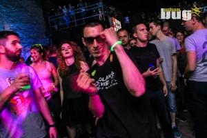 04-APGRADE 2016 :: Chris Liebing @ klub Barutana | Beograd | Noćni život