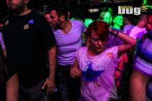 02-APGRADE 2016 :: Chris Liebing @ klub Barutana | Beograd | Noćni život