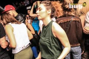 11-APGRADE 2016 :: Chris Liebing @ klub Barutana | Beograd | Noćni život