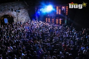 10-APGRADE 2016 :: Chris Liebing @ klub Barutana | Beograd | Noćni život