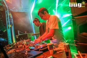 13-KSF Topljenje :: BOOKA SHADE @ Kalemegdan | Beograd | Srbija | Open Air Festival