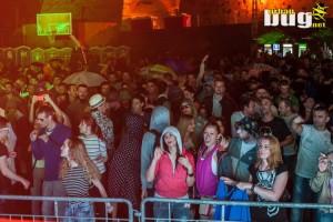 04-KSF Topljenje :: BOOKA SHADE @ Kalemegdan | Beograd | Srbija | Open Air Festival
