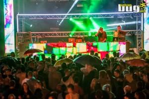03-KSF Topljenje :: BOOKA SHADE @ Kalemegdan | Beograd | Srbija | Open Air Festival