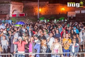 05-KSF Topljenje :: BOOKA SHADE @ Kalemegdan | Beograd | Srbija | Open Air Festival