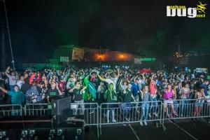 14-KSF Topljenje :: BOOKA SHADE @ Kalemegdan | Beograd | Srbija | Open Air Festival
