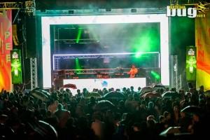 02-KSF Topljenje :: BOOKA SHADE @ Kalemegdan | Beograd | Srbija | Open Air Festival