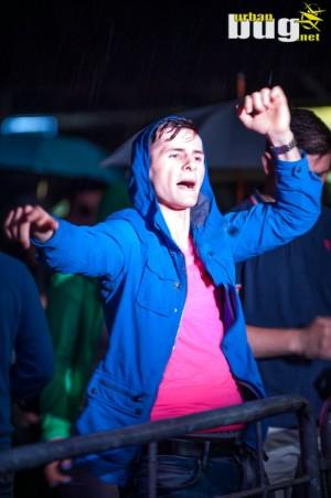 07-KSF Topljenje :: BOOKA SHADE @ Kalemegdan | Beograd | Srbija | Open Air Festival