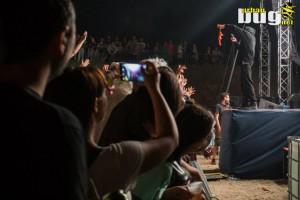 10-DIE ANTWOORD na DEV9T!   Belgrade   Serbia   Exit at Devet Festival   Live Performance