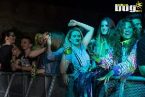01-DIE ANTWOORD na DEV9T!   Belgrade   Serbia   Exit at Devet Festival   Live Performance