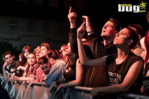 04-DIE ANTWOORD na DEV9T!   Belgrade   Serbia   Exit at Devet Festival   Live Performance
