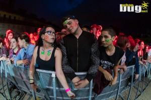 09-DIE ANTWOORD na DEV9T!   Belgrade   Serbia   Exit at Devet Festival   Live Performance