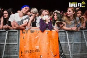 13-DIE ANTWOORD na DEV9T!   Belgrade   Serbia   Exit at Devet Festival   Live Performance