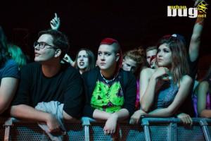 06-DIE ANTWOORD na DEV9T!   Belgrade   Serbia   Exit at Devet Festival   Live Performance