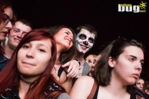 11-DIE ANTWOORD na DEV9T!   Belgrade   Serbia   Exit at Devet Festival   Live Performance