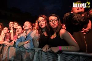 02-DIE ANTWOORD na DEV9T!   Belgrade   Serbia   Exit at Devet Festival   Live Performance