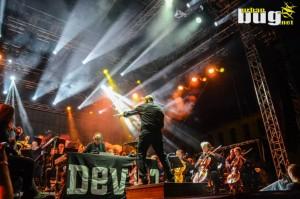 09-JUAN ATKINS & BEOGRADSKI SIMFONIJSKI ORKESTAR @ Dev9t   Belgrade   Serbia   Open Air  