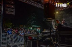 08-EXIT Festival 2016 & Urban BUG Stage   dan 2.    Petak 08.07.2016.   Novi Sad Srbija