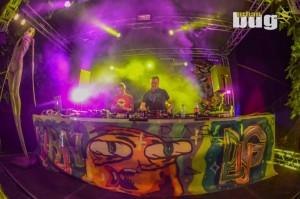 04-EXIT Festival 2016 & Urban BUG Stage   dan 2.    Petak 08.07.2016.   Novi Sad Srbija