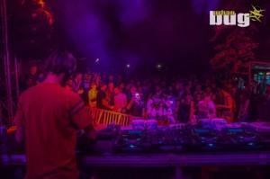 15-EXIT Festival 2016 & Urban BUG Stage   dan 2.    Petak 08.07.2016.   Novi Sad Srbija
