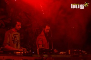 16-EXIT Festival 2016 & Urban BUG Stage   dan 2.    Petak 08.07.2016.   Novi Sad Srbija