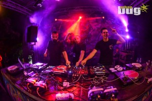 06-EXIT Festival 2016 & Urban BUG Stage | dan 3.  | Subota 09.07.2016. | Novi Sad Srbija