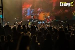 11-Šabački letnji festival :: petak   Srbija   Open air Music Festival   Mtv