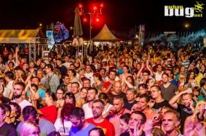 02-Šabački letnji festival :: petak   Srbija   Open air Music Festival   Mtv