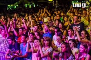 01-Šabački letnji festival :: petak   Srbija   Open air Music Festival   Mtv