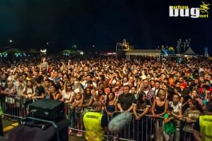 15-Šabački letnji festival :: petak   Srbija   Open air Music Festival   Mtv