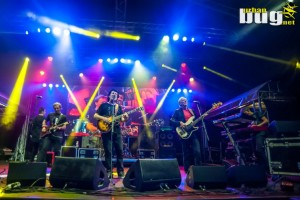 10-Šabački letnji festival :: petak   Srbija   Open air Music Festival   Mtv